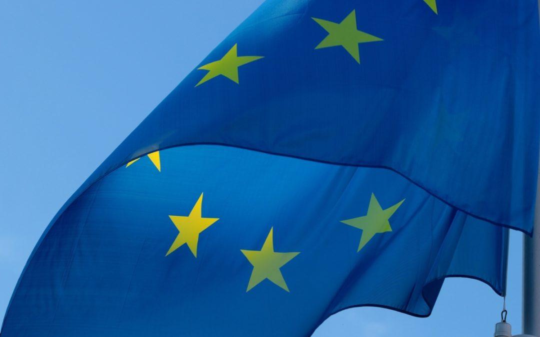 Pääsemme jälleen vaikuttamaan: Europarlamenttivaalit 26.5.2019