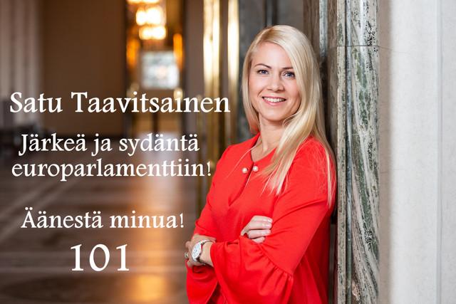 Laittomasti toimivat kansainväliset perintäyhtiöt pois Suomesta ja Euroopasta